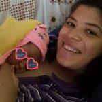 Maria Julia La mia esperienza di parto naturale in casa